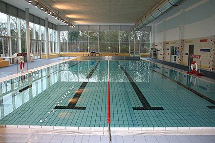 Uetersener schwimmbad